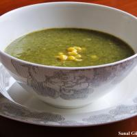 >Kara Lahana Çorbası