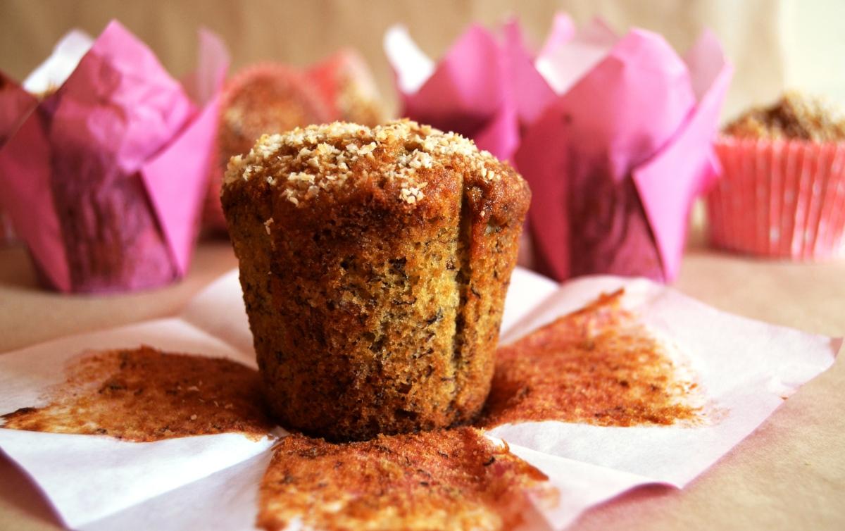 >Muzlu Muffin