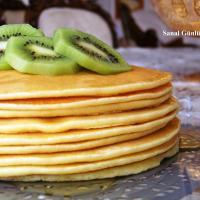 >Pancake