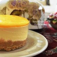 >Limonlu Cheesecake