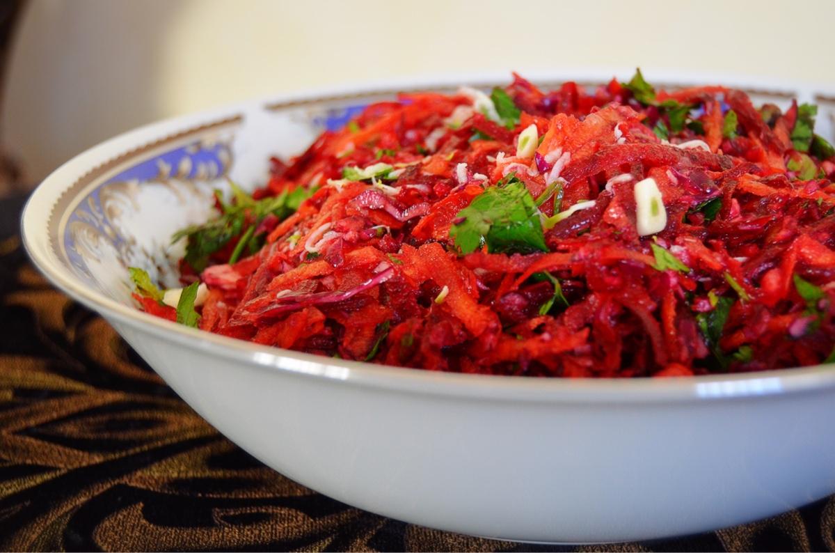 >Pancar Salatası