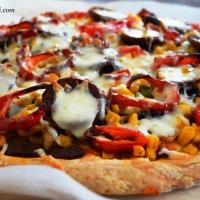 >Karışık Pizza  (King Pizza!)
