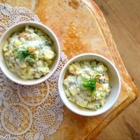 >Yoğurtlu Kabak Salatası