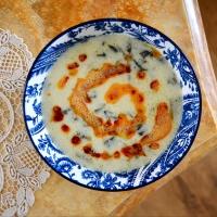 >Ispanak Çorbası